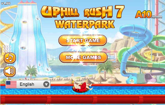 Click Here to play Uphill Rush 7